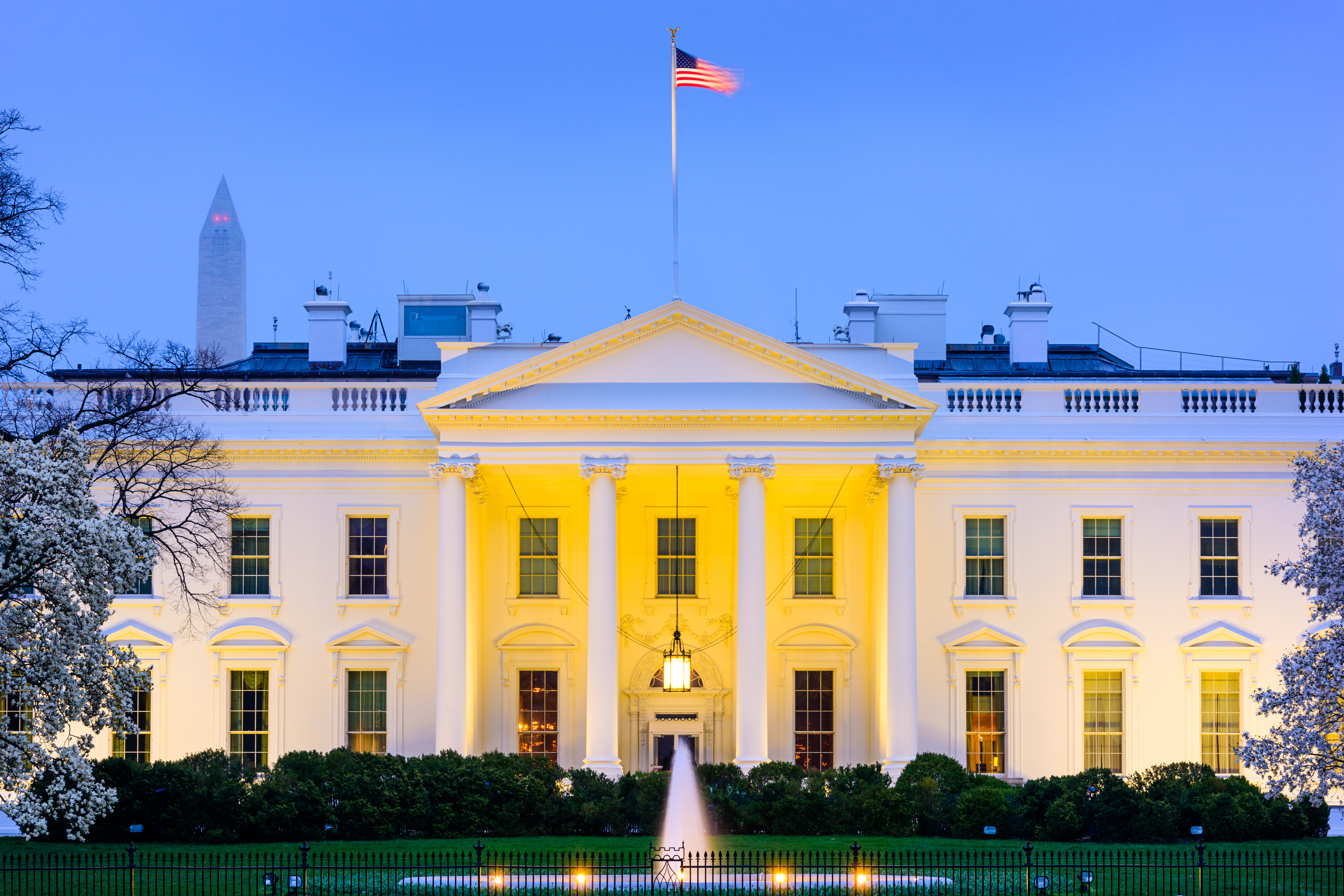 White House Tribal Nations Conference