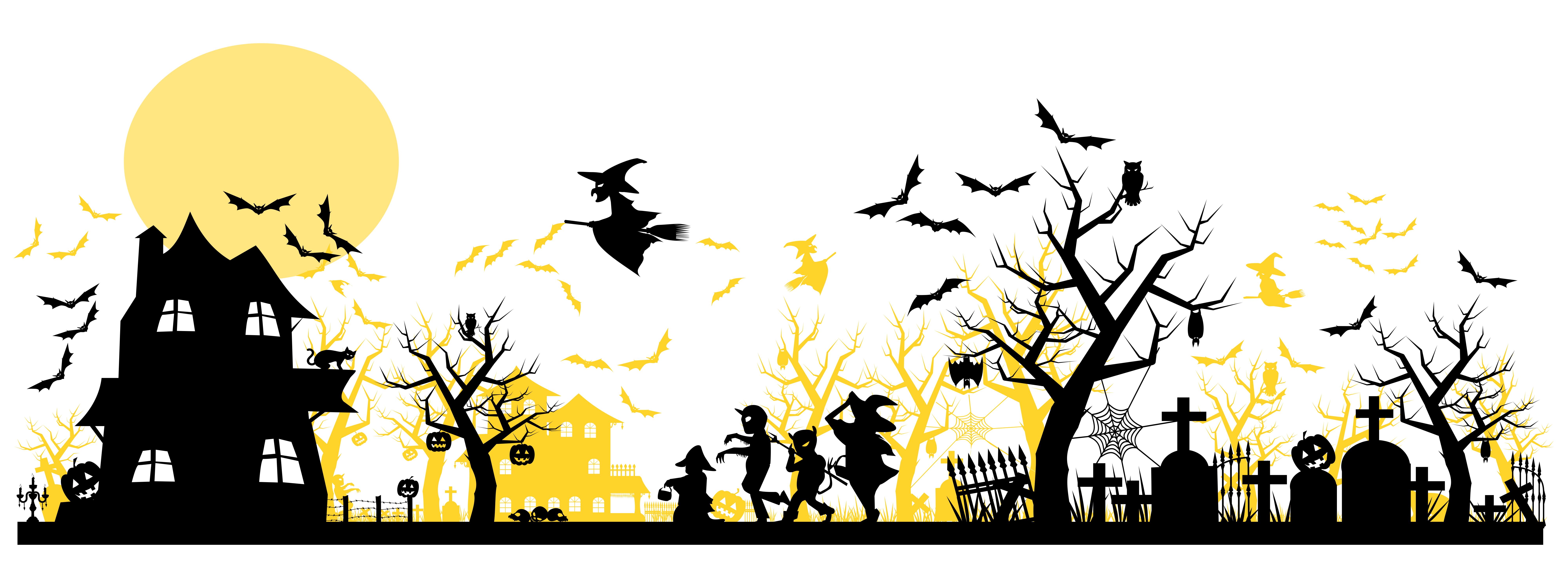 Happy Halloween! | Yeego Travel